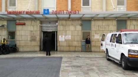 """""""יהודים המתינו כדי שהמחבל יקבל טיפול"""""""