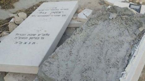 """הילולת ה""""לב שמחה"""": גור לא יפקדו קברו"""