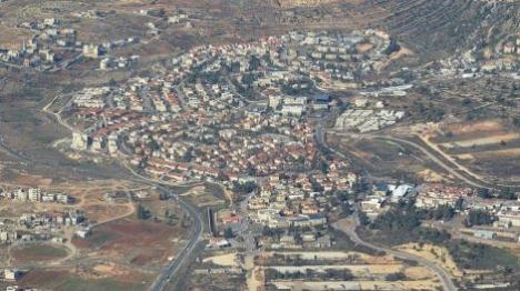 """בג""""ץ: להרוס בניינים בבית אל בחודש הבא"""