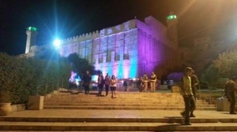 רמאדן: מערת המכפלה תיסגר ליהודים