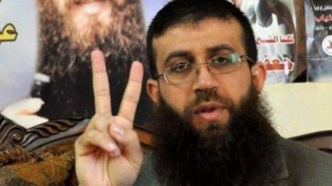 דיווח: ישראל נכנעה לשביתת רעב של מחבל