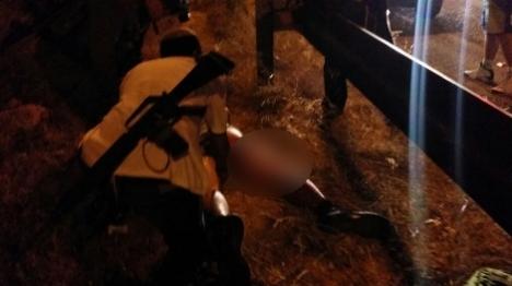 פיגוע ירי: ארבעה פצועים בבנימין