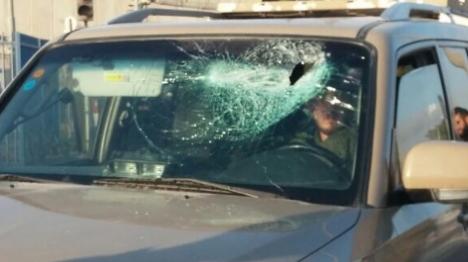חיילת נפצעה – מחבל נורה ונהרג