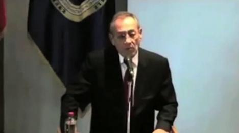 """שגריר ערבי: """"היהודים משתלטים על העולם"""""""
