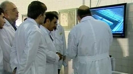דיווח: נחתם הסכם בין איראן למעצמות