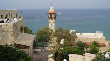 חשד: ערבים תקפו יהודי ביפו