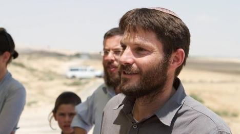 """סמוטריץ': """"למנוע היסטריה ומלחמה נגד יהודים"""""""