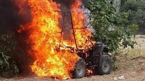 פשיעה חקלאית בגליל: נזק של עשרות מיליונים