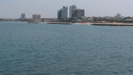 להיכן נעלמו הארנקים של הנופשים בחוף?