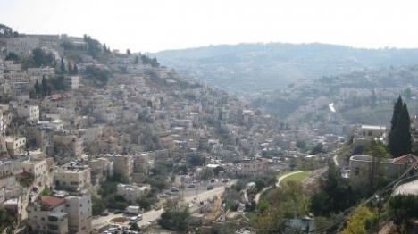 סקר: כמה ערבים מעדיפים אזרחות ישראלית?
