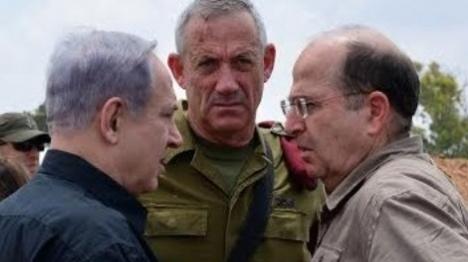 מהו המענה הישראלי לירי הרקטות?