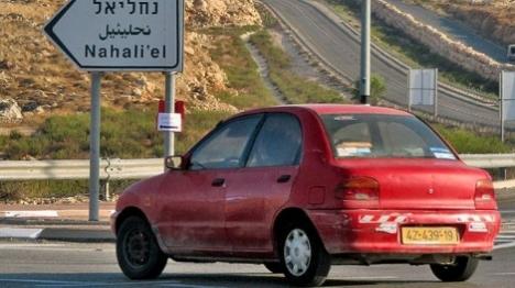 יהודי השיב מלחמה לפורעים הערבים ונעצר