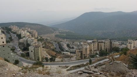 ביתם הותקף בידי ערבים – הבן נעצר