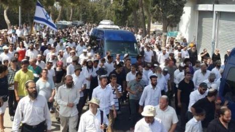 סוכות: קרוב ל-300 אירועי טרור