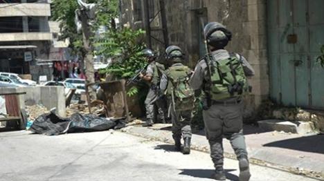 תשעה שוטרים נפצעו בהתפרעויות קשות בשועפאט