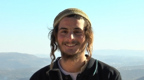 מאיר אטינגר פתח בשביתת רעב