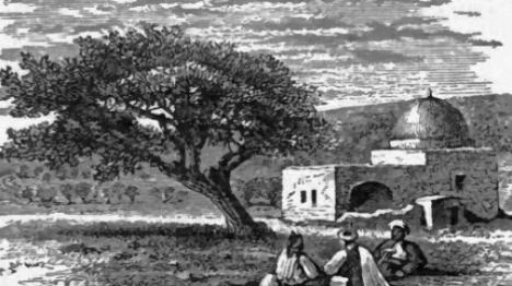 לקראת ההילולא בקבר רחל: תגבור אבטחה