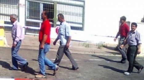 דיווח על עובדים שהסיתו ופוטר