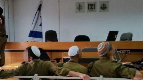 חיילים שטופלו בידי ארגון חוננו מובאים לדיון (ארגון חוננו)