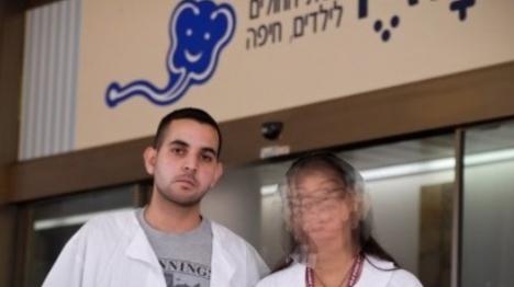 שירות אזרחי: אלפי מתנדבים דרוזים וערבים