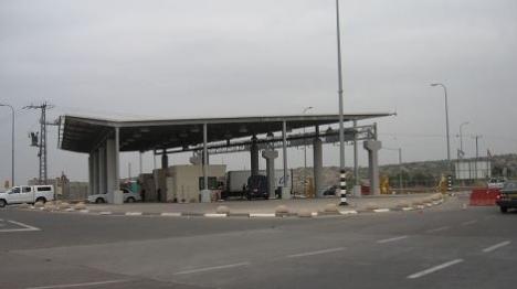 שוב: סוכל פיגוע במחסום גלבוע