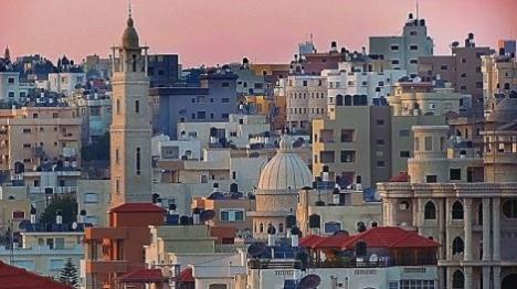 עיריית ירושלים נגד הרעש מהמסגדים
