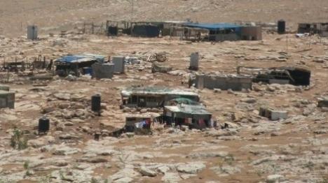 מה קורה בין ירושלים לים המלח?