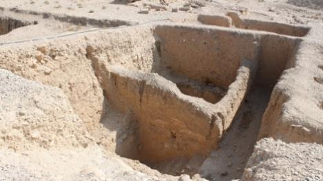 בנייה ערבית בארמונות החשמונאים