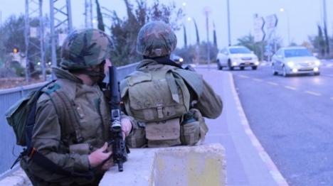 לוחמי 'נצח יהודה' יישארו במעצר