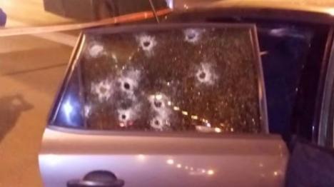 שני יהודים נרצחו בפיגוע ירי בגוש עציון