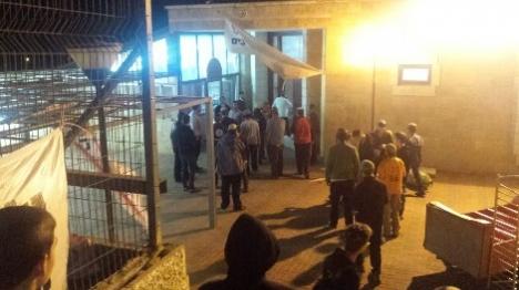 רב בית הכנסת 'איילת השחר' במכתב לפעילים