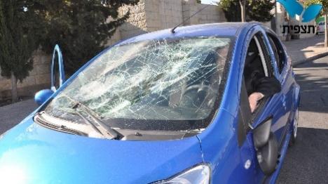 """רמת גן: צעק """"אני ארצח יהודים"""" ותקף"""