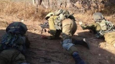 הסכם טיעון לחיילים הבדואים שהשתמטו מהקרב