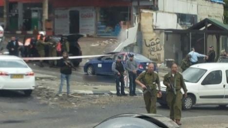 """המחבל מחיזמא - """"קצין מודיעין 'פלסטיני'"""""""