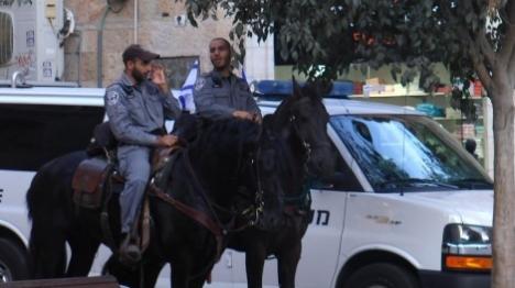 רב ואשת חינוך נעצרו בביתם שבשפלה