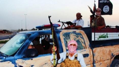 צעירות בדואיות הצטרפו לדאעש ותכננו פיגועים