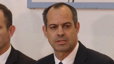 עורך הדין קידר בחשיפת העינויים שעברו הנערים (יהודה פרל)