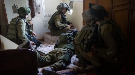 """""""חיילים שילמו בחייהם כי לא אושר חיפוי"""""""