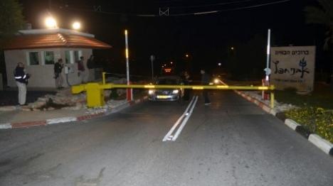 לאחר שבוע של מאבק: הכביש ייסגר חלקית