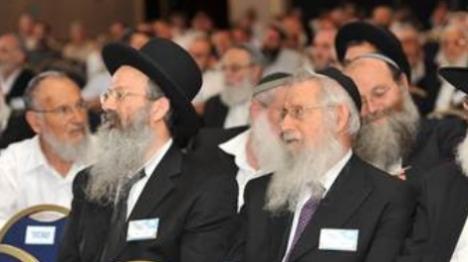 הרב אליעזר מלמד נגד נוער הגבעות