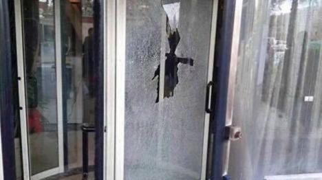ירי לעבר אוטובוס בקהיר: אין נפגעים