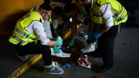 הערכה: מעגל הסיוע למחבל כלל עשרות ערבים