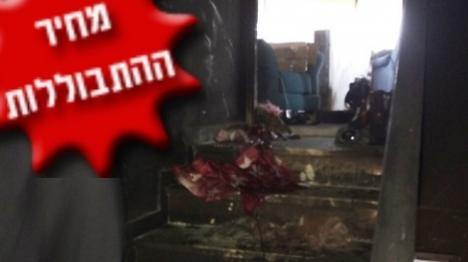 עונש מקל לערבי שהורשע בפרשת הריגת אורית לונדון