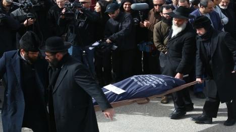 """דפנה מאיר הי""""ד נטמנה בירושלים"""