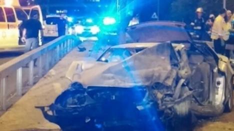 ערבי גנב רכב, הרג יהודי ונהרג