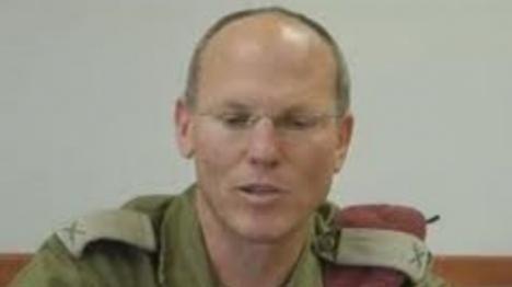 אלוף פיקוד המרכז ניצן אלון