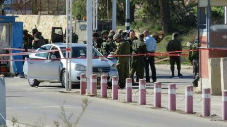 פיגוע ירי: שני פצועים במצב קשה