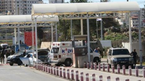 פתיחת המחסום אפשרה את ביצוע הפיגוע?