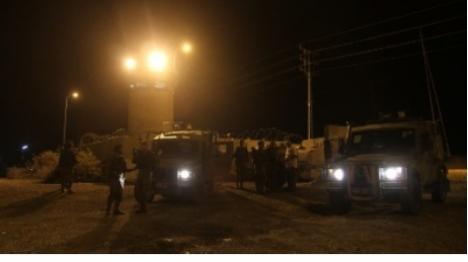 פיגוע ירי בכפר קאטנה