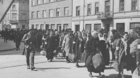 נפתח משפטו של פושע נאצי בגרמניה